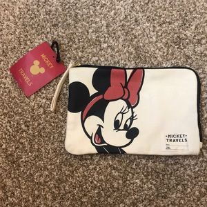 Mickey Mouse Travel Mini Bag